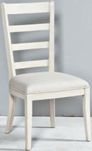 Sedia legno bianco provenzale mobili provenzali on line for Sedia a dondolo provenzale