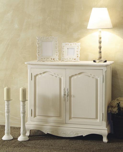 Buffet legno bianco provenzale mobili provenzali on line - Siti mobili on line ...