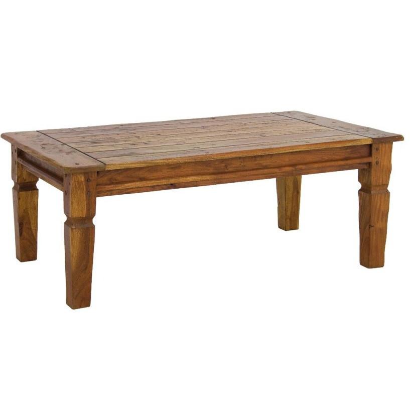 tavolo basso legno country chic mobili provenzali on line