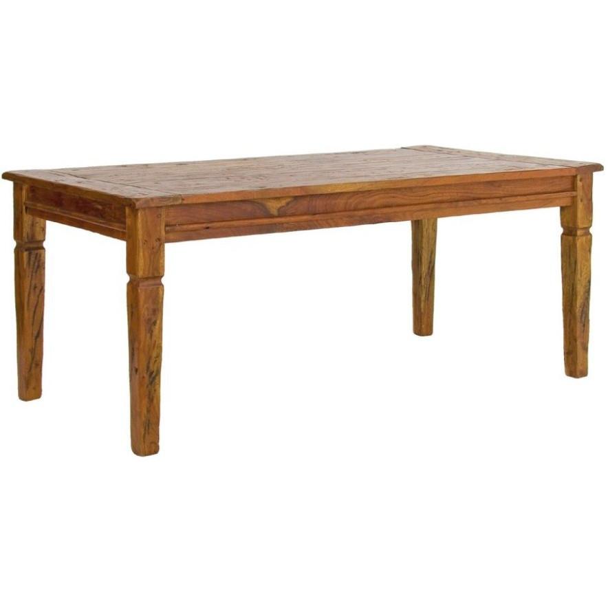 tavolo pranzo legno country chic mobili provenzali on line