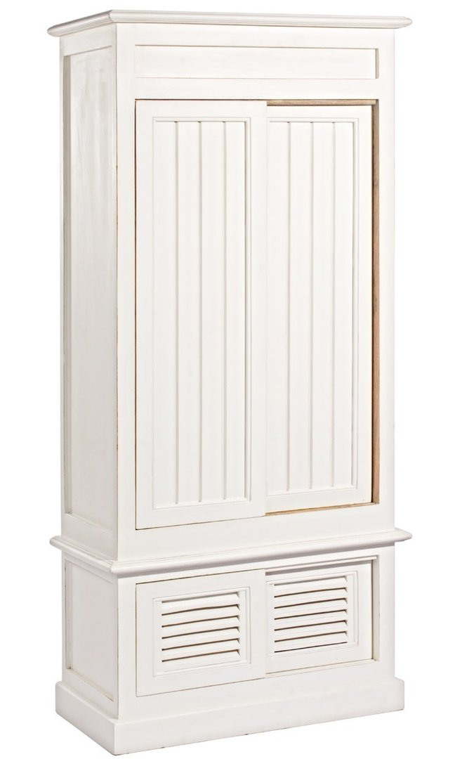 Scarpiera legno bianca provenzale mobili provenzali on line - Siti mobili on line ...