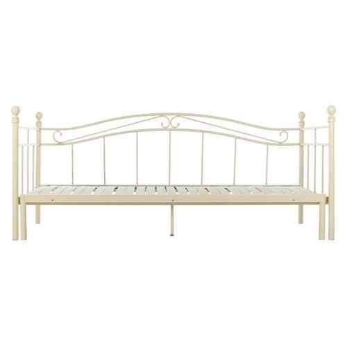divano letto ferro battuto bianco n prodotto ix53288 divano letto ...