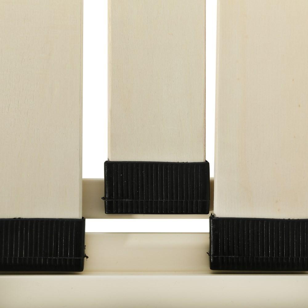 Divano letto ferro battuto bianco - Mobili Provenzali On Line