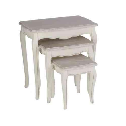 Tavoli bassi e tavolini provenzali complementi