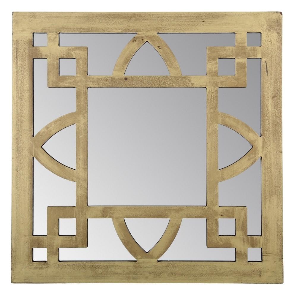 Specchi orientali dorati mobili provenzali on line - Specchi on line ...