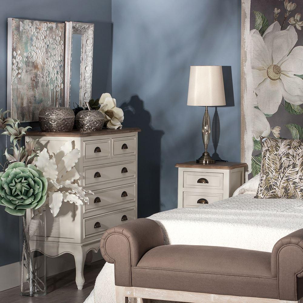 Com romantico legno mobili provenzali on line - Specchio romantico riflessi prezzo ...
