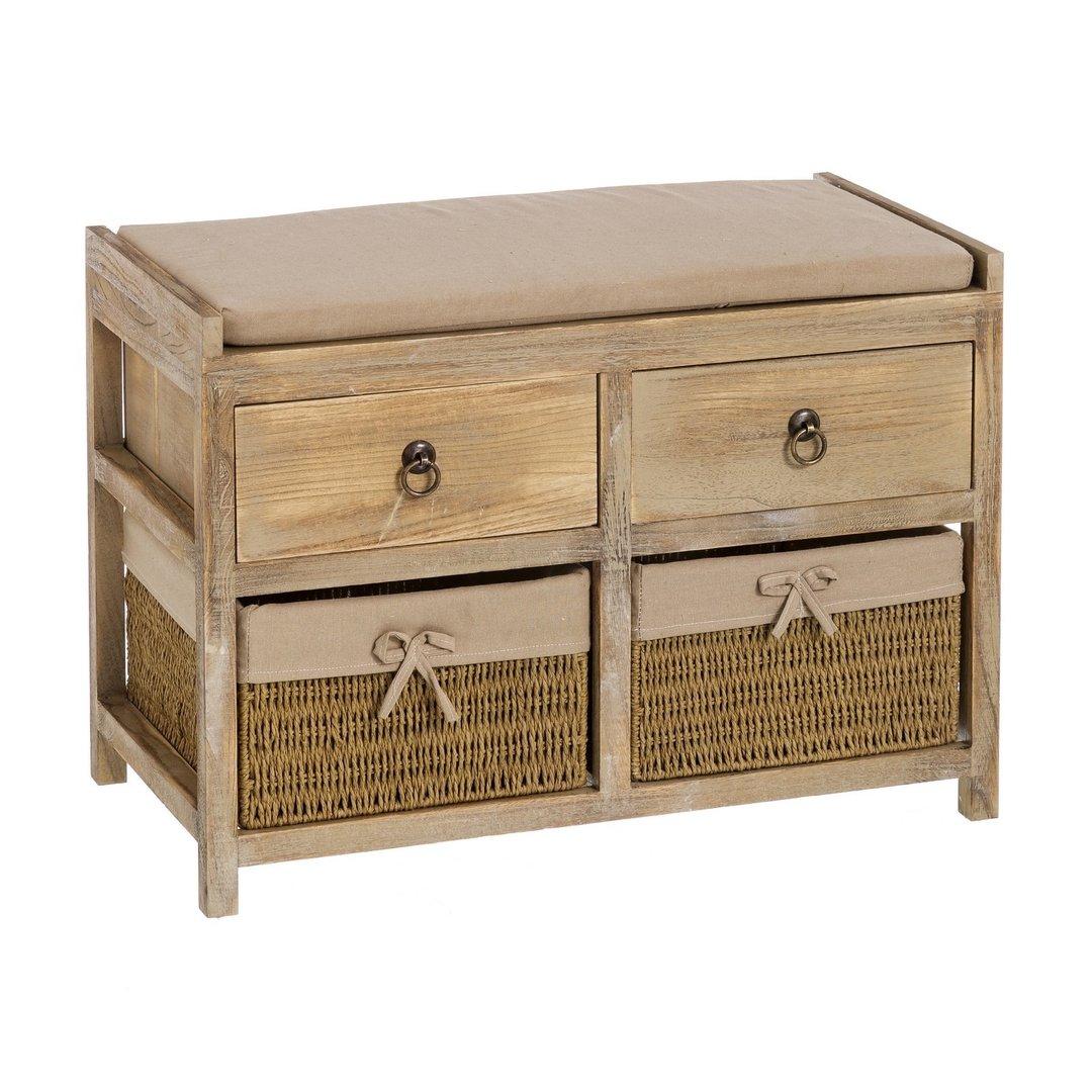 Cassettiera legno naturale mobili provenzali on line - Mobili legno naturale ...