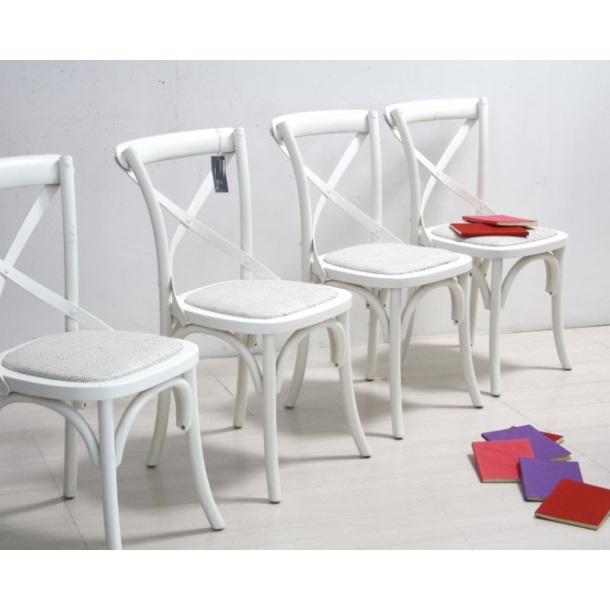 Sedia legno Shabby Chic - Mobili Provenzali On Line