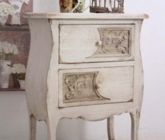 Mobile legno naturale country chic mobili provenzali on line - Mobili legno naturale ...