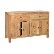 Buffet legno naturale Country Chic