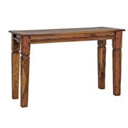 Consolle legno Country Chic