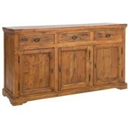 Buffet legno Country Chic