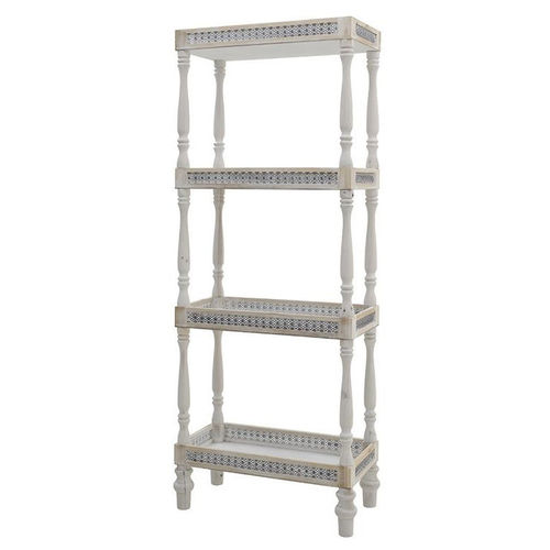 Etagere provenzale shabby chic